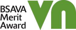 BSAVA Vet Nurse Merit Award Logo